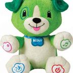 New Cuddly Puppy Toy Teaches Kids to Swear—or Worse: Misperceiving the Sounds in Our World