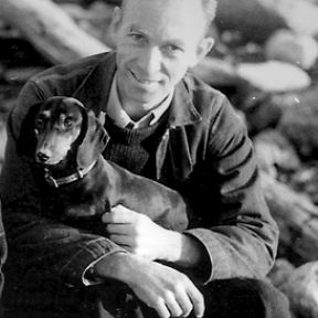 E. B. White and the Crime of Harboring an Unlicensed Dog