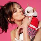 Dog Lovers, Cat Lovers, and Human Dating Behavior