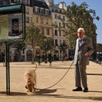 Assistance Dogs for Alzheimer's and Dementia Patients
