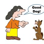 Is Verbal Praise Enough Reward for Dog Obedience Training?