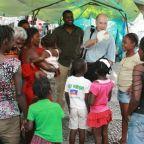 Haiti Earthquake Anniversary Reactions