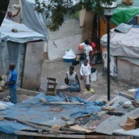 The Key to Haiti's Happier 2nd Anniversary