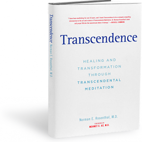 A Sneak Peek at the Paperback Version of Transcendence