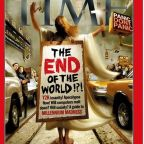 It's the end of the world as we know it...and I feel fine.