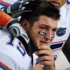 The Crying Game: Male Athletes Shedding Tears