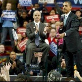 Obama erotomaniacs become stalkers?