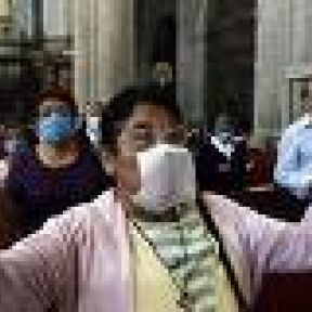 OCD and Swine Flu--disorder or survival technique?