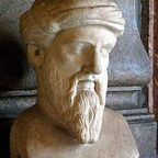 http://en.wikipedia.org/wiki/Pythagoras