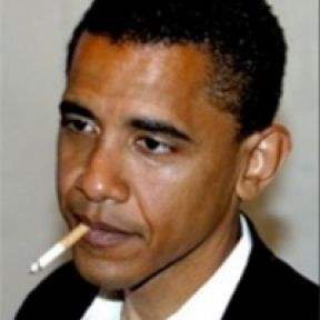 """Part I: Barack Obama's Rise to Power as a """"Manly Man"""""""
