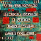 Visual Journaling: An Art Therapy Historical Perspective