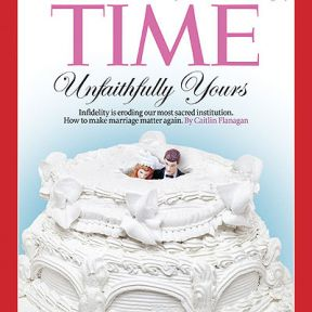 TIME's Misleading Cover Story on Marriage