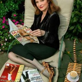 Maureen Dowd Quotes Me, But Not About Singles
