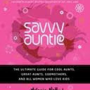 Savvy Auntie: Some Thoughts on Marginalized Roles and Styles of Writing