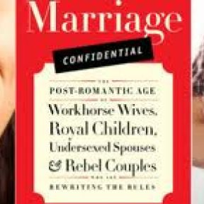 Marriage Angst: Are Single People the Cause?