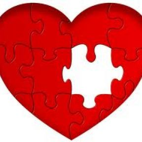 Single at Heart: The Missing Pieces
