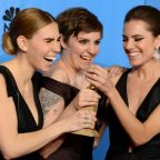 In Sitcoms, Singles Are Not Alone; in Movies, Marriage…