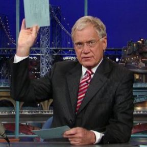 Is This David Letterman's Most Shameful Top 10 List?