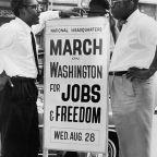 Bayard Rustin: A Forgotten Civil Rights Hero