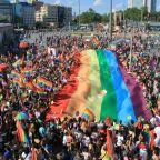 Top Five Reasons I Have Gay Pride - Reason 1: Community