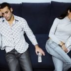 Look Before You Leap: Divorce Isn't All That It's Cracked Up to Be