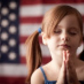 Raising Self-Confident and Spiritually Aware Kids