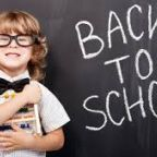 Back to School with Highly Sensitive Kids