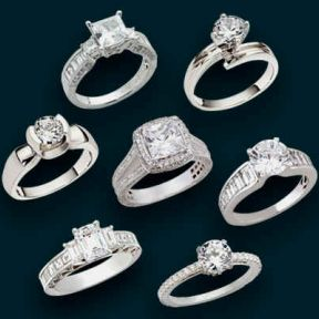 How Much Should One Spend on An Engagement Ring?