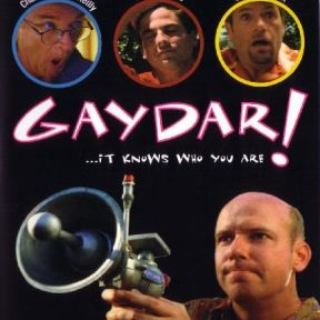 Gaydar: It Takes 50 Milliseconds to Identify a Man's Sexual Orientation.
