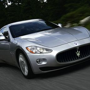 Car Status and Bullying On the Road:  It Pays To Drive a Maserati!