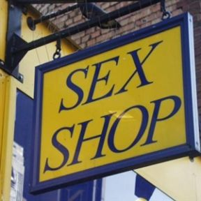 How Common Is It For Women To Visit A Sex Store?