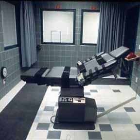 Is the Death Penalty Barbaric?