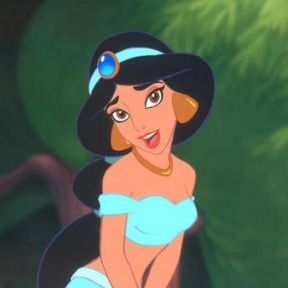 The What-Is-Beautiful-Is-Good Effect in Disney Movies.