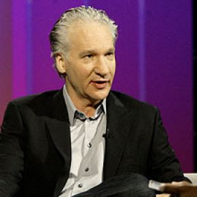 Tavis Smiley versus Bill Maher and Ayaan Hirsi Ali.
