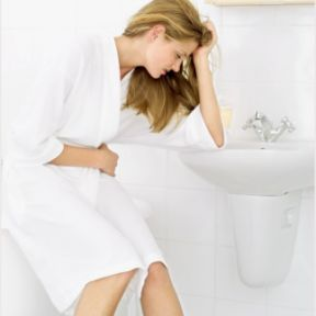 Ladies: Pregnancy Sickness Is Potentially Beneficial For Your Growing Baby. Vomit!
