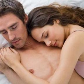 Sex Differences in Post-Sex Activities…Let's Cuddle!