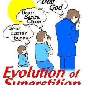 Religious Beliefs:  Divine Revelations or Mental Disorder?