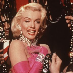Do Gentlemen Prefer Blondes?
