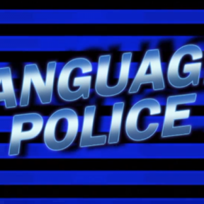 On the Follies of the Politically Correct Language Police