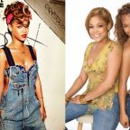 Rihanna versus TLC