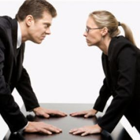 Darling, How Should We Resolve Our Conflicts?
