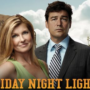 The Best Marriage on TV: Discovering Friday Night Lights