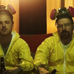 Good-Bye, Breaking Bad. Really...I'll Be Fine.