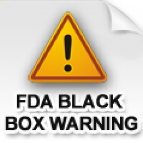 Time to Withdraw the FDA Black Box for Antidepressants