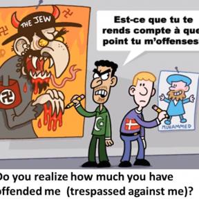 Sadly, We Are NOT Charlie Hebdo