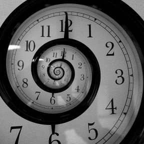 "Time Traveling to Reduce Procrastination (and ""Tough Love"" for Procrastinators)"