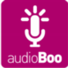 AudioBoo - Part Podcast, Part Blog, Part Tweet