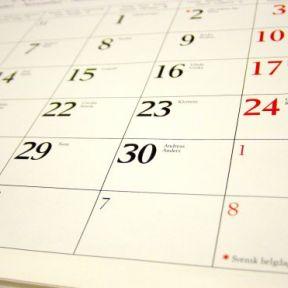 Planning and Procrastination
