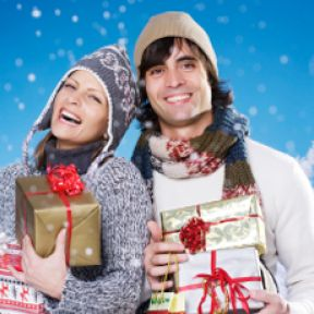 Have a Good-Not a Goods-Holiday: The good life comes from doing, not having