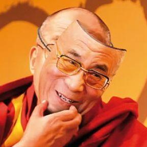 The Dalai Lama as a Brand
